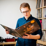 2013-06-04 - Floating Points - Summer 2013 at 45