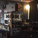 Reggaebus Soundsystem & Dubapest HiFi at Tilos Radio, Budapest, 17 March, 2016