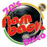 FLASHBACK (70's Disco) on Radio Catalonia with Nigel Thorne (F/B 18th Sept 2014)