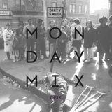 #MondayMix 209 by @dirtyswift - 11.Sept.2017 (Live Mix)