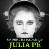 Julia Pe for clubbing spain under the radar 19 june 2011