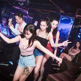 NST- ( Đặt ) Xì Ke Gẫy Cánh ... [Bay Phòng 03] - DJ Tùng Tee Mix