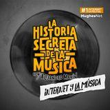 La Historia Secreta de la Música: La era de la internet