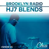 HJ7 Blends #45 - Chux