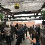 Christian Voldstad - Flash Rooftop (Washington DC, April 2019)