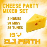 Cheese Party Set (2 Hours 20 Minutes Worth of Ultimate Cheese)