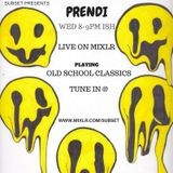 PRENDI'S pumping classics radio show