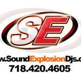 Sound Explosion Remix Radio 1-2013