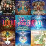 Witness To The Nagual presents Liquid Bloom @ Pink Moon Party 2018 (psYspRing Open Air)
