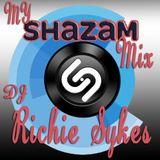 My SHAZAMs mix