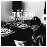 HJ7 Blends #26 - Todd Shima