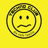 Techno Club Nola - 29/01/2016