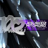 MITOMORO x JESUSKIDZ 5/1/16 (xx2 s3 finale)