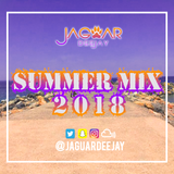 @JaguarDeejay - Summer Mix 2018