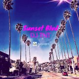 DJ TNT - Sunset Blvd (Summer Sixteen)