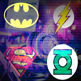 The Super Hero Sounds Ep. 05