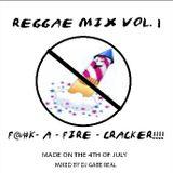 Reggae Mix 01 - 2005