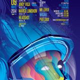 Live At Interstella Solaris Manizales 05/09 2014