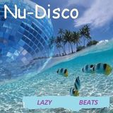 DJ GEORGE KYDONAS presents NU DISCO LAZY BEATS VOL.1(2014)
