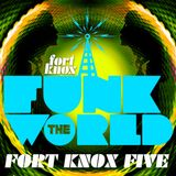 "Fort Knox Five presents ""Funk The World 24"""
