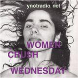 Women CRUSH Wednesday - 4/19/17