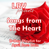 SONGS FROM THE HEART (2017)