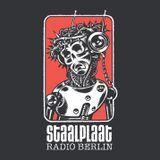 Staalplaat radio  Archived Audio 2017 02 16