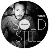 Solid Steel Radio Show 29/1/2016 Hour 1 - Fracture