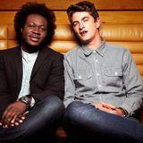 Skream and Benga – BBC Radio1 – 18-05-2012