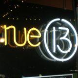 JK+JNX Thursdays at Rue 13 Volume 1