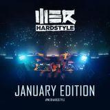 066 Brennan Heart presents WE R Hardstyle (January 2019)