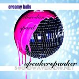 Speaker Spanka CREAMY BALLS Miss J, discodan, spaed SOUNDWAVE RADIO