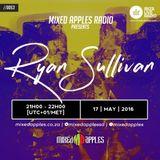 Mixed Apples Radio Show 053 - Ibiza Live Radio - mixed by Ryan Sullivan (Johannesburg, ZA)