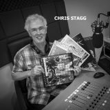 In Concert with Chris Stagg - 02 08 2015