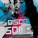 Marco Fullone DJ set @Straf Bar - MIlano - Dec. 2013