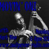 MOVIN' ON! 10/09/18