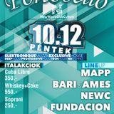 NewC - Live @ Portobello 12-10-12
