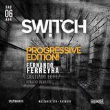 [06-04-2019] Fernando Ferreyra @ Switch (Rosario - Argentina)