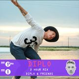 Diplo - Diplo and Friends (06.09.2015)