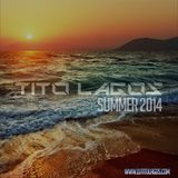End Of Summer Mix Side A - Tito Lagos