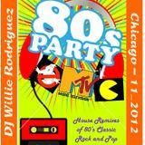 80s Classic Pop & Rock Mix