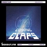 Cosmic Claps 026 - dreamstates [17-05-2019]