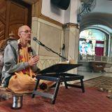 Su Santidad Guru-Prasad Swami - En esta era de Kali sólo se recomienda el sankirtana-yajña