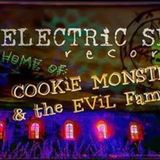 Snuratekk - Live Ritual Skitzo Death@først til 200 label party @ Electric spin records