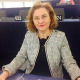 Maria GRAPINI, eurodéputée roumaine - Roumanie, Bulgarie et Croatie bientôt dans l'espace Schengen?