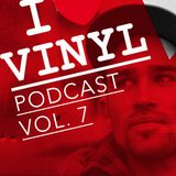 Malte Seddig - The I LOVE VINYL Podcast 06/2012