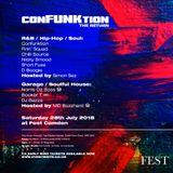 Confunktion - The Return