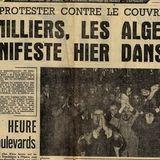 Chroniques du Dr. Mansour : 17 OCTOBRE 1961  (le 13-11-2011)