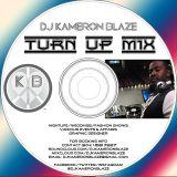 Turn Up Mix 1 (Explicit)