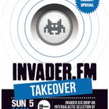 Jams Live @BigChillBristol 5th May 2013 for @invaderfm